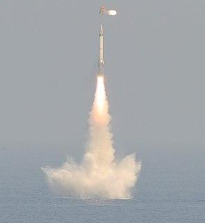 K Missile family SLBM