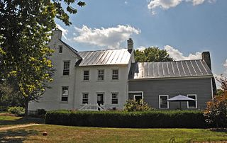 Baldwin-Grantham House United States historic place