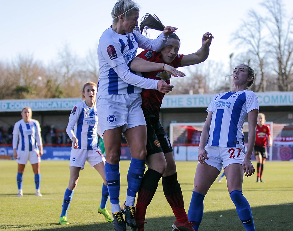 BHA Women 0 Man Utd Women 2 WFAC 4th rd 03 02 2019-539 (40021389153).jpg