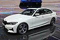 BMW G20, Paris Motor Show 2018, IMG 0492.jpg