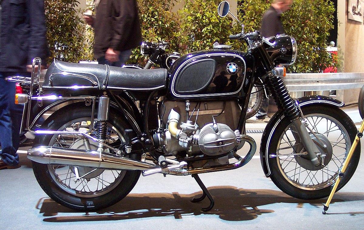 bmw /5 motorcycles - wikipedia