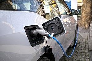BMW i - BMW i3 charging