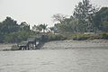 BSF Camp with Jetty - Taki - River Ichamati - North 24 Parganas 2015-01-13 4447.JPG