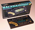 Backgammon 2 by Micro Games, Made In Japan (LCD Electronic Game) A Good Quality Electronic Backgamon Game With An LCD Screen.jpg