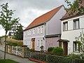 Bad Belzig - Mauerstrasse (Wall Street) - geo.hlipp.de - 36456.jpg
