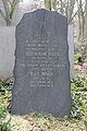 Bad Godesberg Jüdischer Friedhof118.JPG