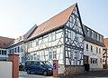 Bad Nauheim-Burgstrasse 10 von Suedosten-20140308.jpg