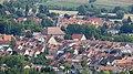 Bad Rodach, CO - Gr Georgenberg - Henneberger Warte - Bad Rodach v SW 01.jpg