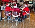 Bad Santas in Red Bank, New Jersey at Jamian's Bar (4217536792).jpg