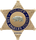 Badge of the Sheriff of Los Angeles County.png