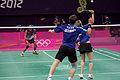 Badminton at the 2012 Summer Olympics 9389.jpg