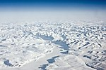 Baffin Island, in winter, at 36000 feet.jpg