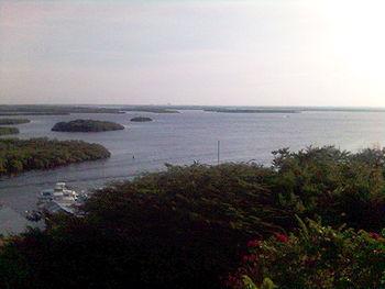 Bahia de Morrocoy