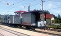 Bahnhof Bürmoos - Lokalbahn - Betriebsfahrzeug.jpg