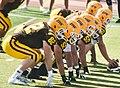 Baldwin Wallace Yellow Jackets vs. Marietta Pioneers (21902171480).jpg