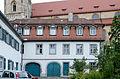 Bamberg, Frauenplatz 1a, von Süden, 20150925-001.jpg