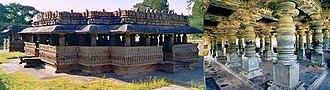 Bankapura - Bankapura Nagareswara temple