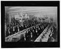 Banquet given to Ex-Mayor D. S. Rose by his friends, Plankinton Hotel, Milwaukee, Wis., April 10th, 1907 LCCN2007663522.tif