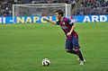 Barça - Napoli - 20140806 - 30.jpg