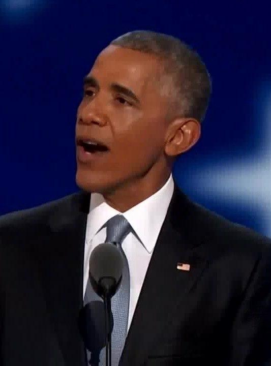 Barack Obama 2016 DNC (cropped4)
