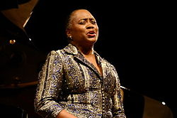 Barbara Hendricks at the Festiwalu Dialogu Czterech Kultur, Łódź, Poland - 20070905.jpg