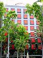 Barcelona - Agencia de Medios OMD (Av. Diagonal 431 bis).jpg