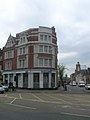 Barclays Bank at the Junction of Cricklewood Broadway and Chichele Road, London NW2 - geograph.org.uk - 412674.jpg