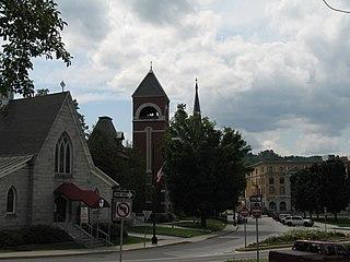 Barre City Hall and Opera House