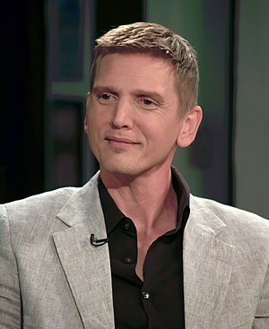 21st Golden Raspberry Awards - Barry Pepper