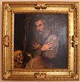 Bartolomeo passerotti, san francesco in adorazione del crocifisso, 01.jpg