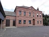 Barzy-en-Thiérache (Aisne, Fr) mairie.jpg