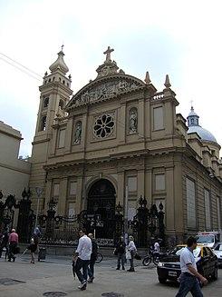 Basílica Nuestra Señora de la Merced.JPG