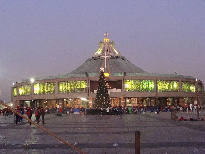 File:Basilica de Guadalupe.JPG