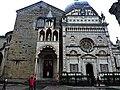 Basilica di Santa Maria Maggiore & Cappella Colleoni, Bergamo Alta (31584334130).jpg