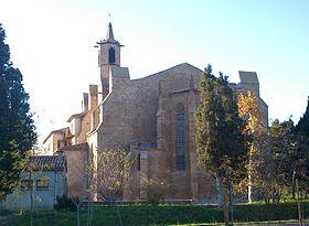 """Résultat de recherche d'images pour """"Basilique Notre-Dame de Marceille à Limoux"""""""