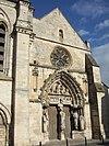 Basilique de Longpont-sur-Orge (91)
