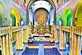 Basilique du Sacré-Cœur de Bruxelles - Intérieur.jpg
