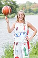 Basketball, 1. Damen-Basketball-Bundesliga, ChemCats Chemnitz LR10 by Stepro IMG 7694.jpg