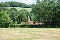 Bassett's Farm Oast from Mote Lane - geograph.org.uk - 1378034.jpg
