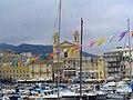 Bastia - EGLISE SAINT JEAN-BAPTISTE (XVII - XVIII cent.) - panoramio.jpg