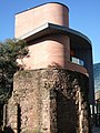 Bastion and Fat Face building, Exeter - geograph.org.uk - 762342.jpg