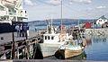 Bateaux dans le port de Kirkenes.jpg