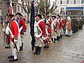 Battle of Jersey commemoration 2013 17.jpg