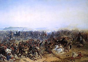 Battle of Kurekdere - Image: Battle of Kurekdere
