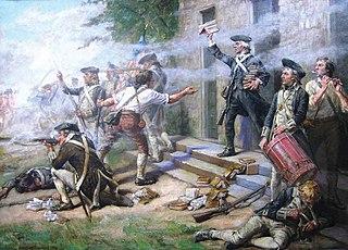 Battle of Springfield (1780)