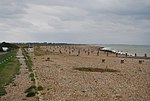Beach, Pett Levels - geograph.org.uk - 1503360.jpg