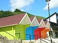 Beach Huts - geograph.org.uk - 1398354.jpg
