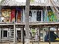 Beachfront Facade - Zipolite - Oaxaca - Mexico - 01 (15562555466).jpg