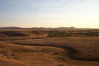 Nez Perce National Historical Park