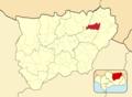 Beas de Segura municipality.png